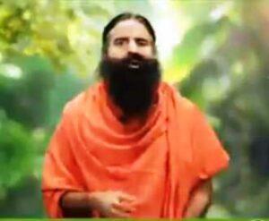 The inspiring story of Swami Ramdev ji.  Baba Ramdev Motivational Story