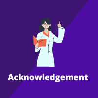 How to write a project acknowledgment?  Acknowledgment for Project Sample 1