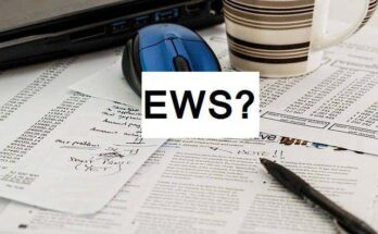 EWS Full Form