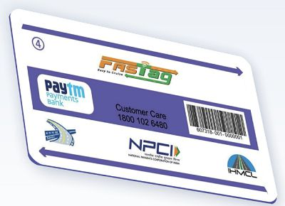 paytm fastag review